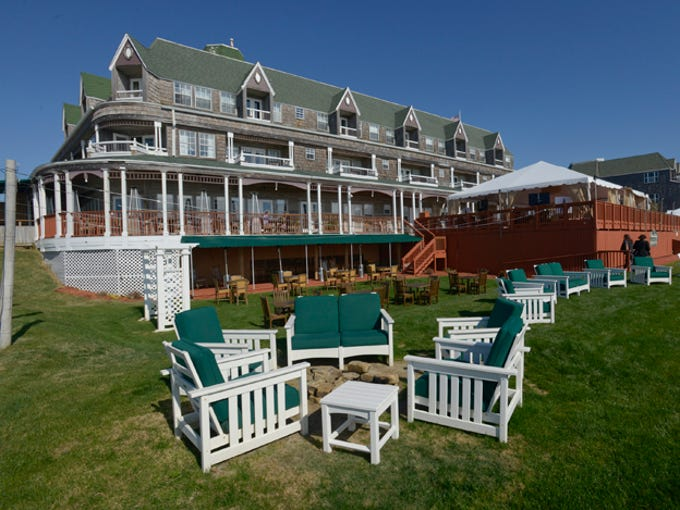 The Flagship Of Henderson Beach Resort Property
