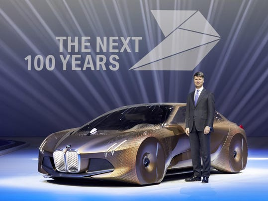 BMWNext100
