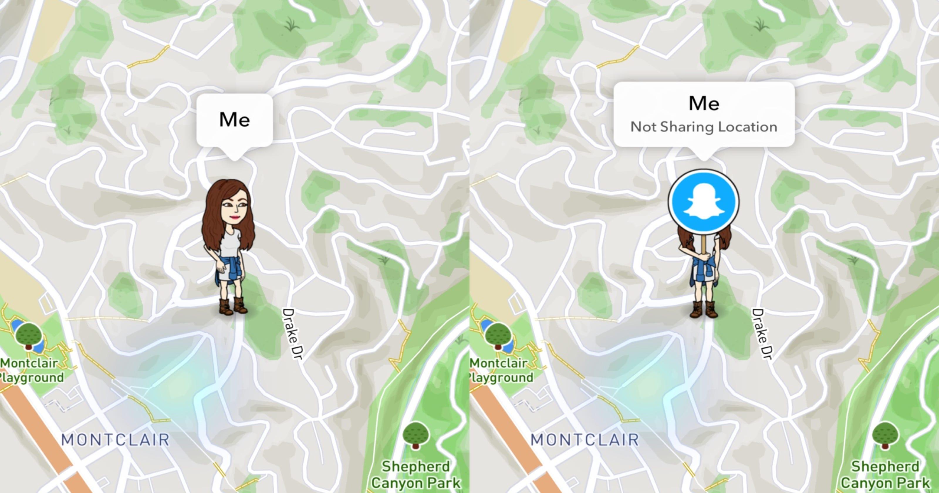 Snapchat Tech Now