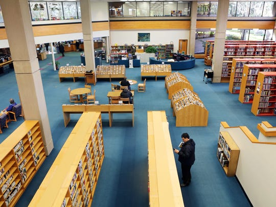 Salem taxpayers will decideNov. 7 whether to pay for$18.6 million in library upgrades.
