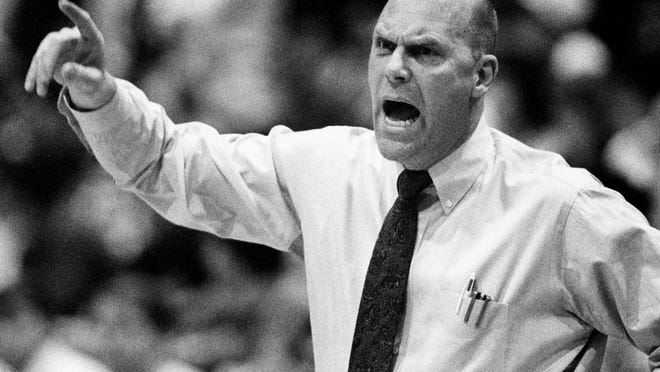 Don Meyer compiled a 923-324 record during his 38-year career, most of which he spent at Lipscomb and Northern State.
