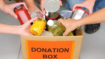 Local churches, organizations offering assistance
