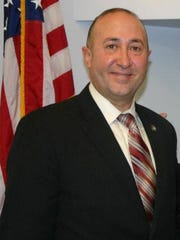 Guillermo Rosa, Rockland County Executive Ed Day's