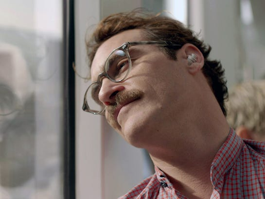 Review: 'Her'