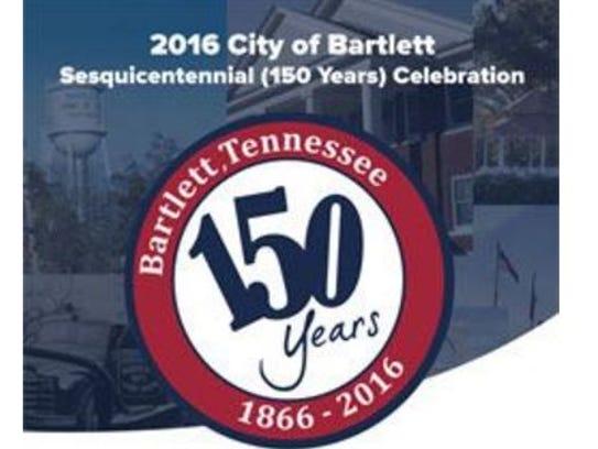 Bartlett Sesquicentennial