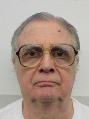Thomas Arthur was sentenced to death for the 1982 murder of Muscle Shoals businessman Troy Wicker, Jr.