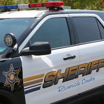 Officials with the Riverside County Sheriff's Department will be inspecting car seats for free Wednesday.