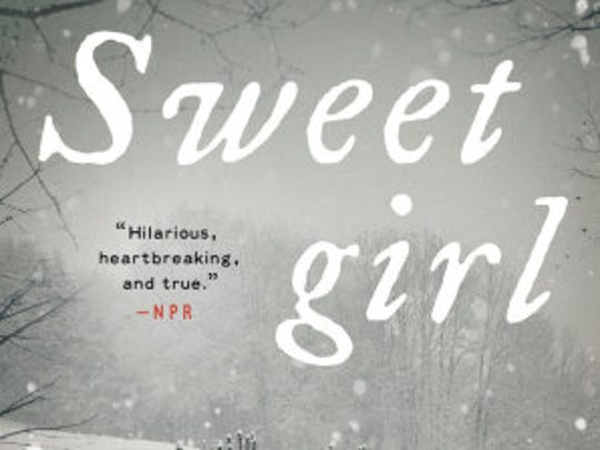 """Sweetgirl: A Novel"" by Travis Mulhauser (Ecco/ Harper Collins Publishers)"