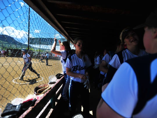 The Softball Jamboree scheduled for this weekend at the Multi-Sports Complex was cancelled, but most other scheduled events are a go.