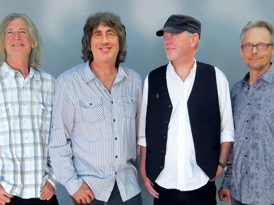 Legendary country rockers Poco are at the Admiral April 27.