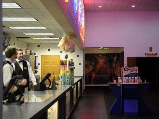 Rogers Cinema 4