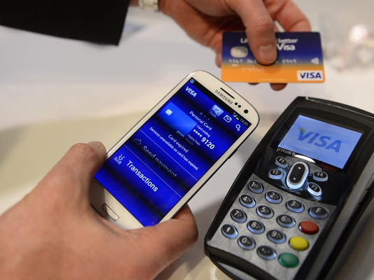 Credit Card Biometrics (2)