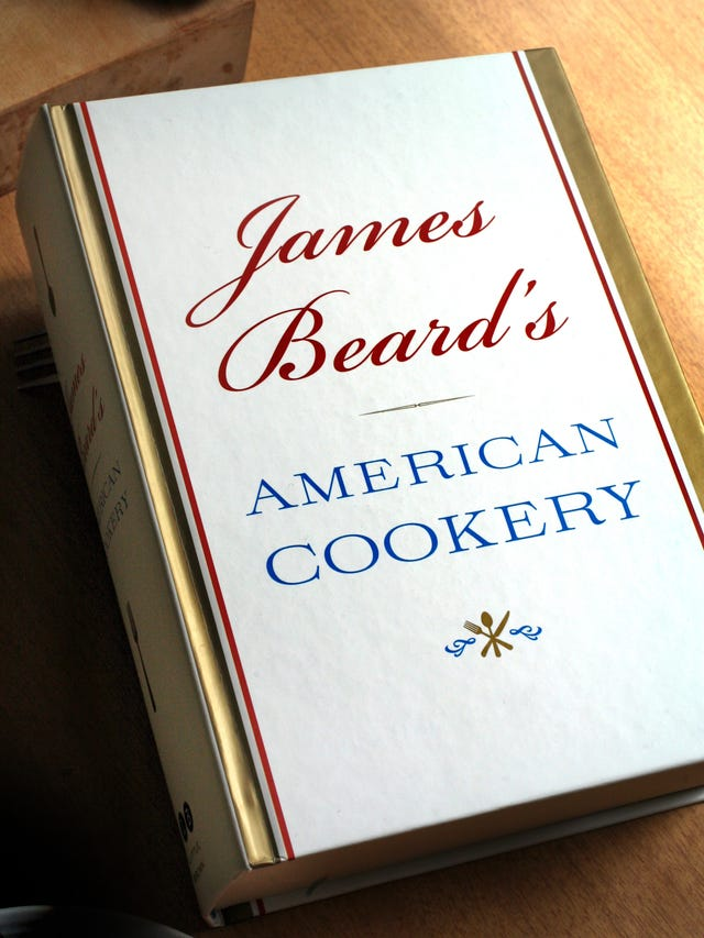 Why the James Beard Awards matter