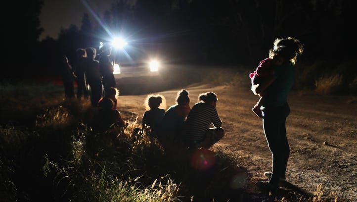 Babies torn from immigrant parents land in Michigan: 'They need diapers'