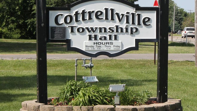 Cottrellville Township