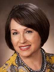 Cathy Aguilar has been hired by Berkshire Hathaway HomeServices Realty as a realtor.