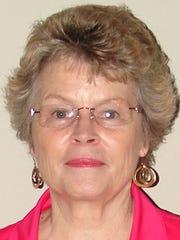Elizabeth Heathcote