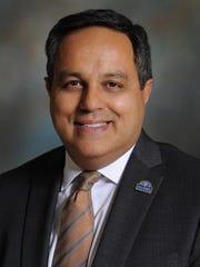 Dr. Alvaro H. Sanchez