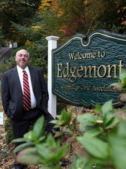 Edgemont resident Bob Bernstein is an attorney and civic leader who is among those supporting the incorporation of the hamlet into a new village.