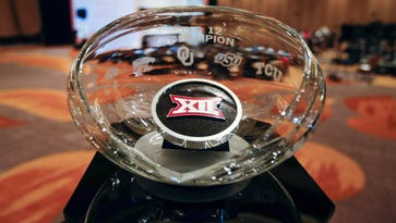 Based on recruiting rankings, there has been a talent drain in the Big 12 the past five years.