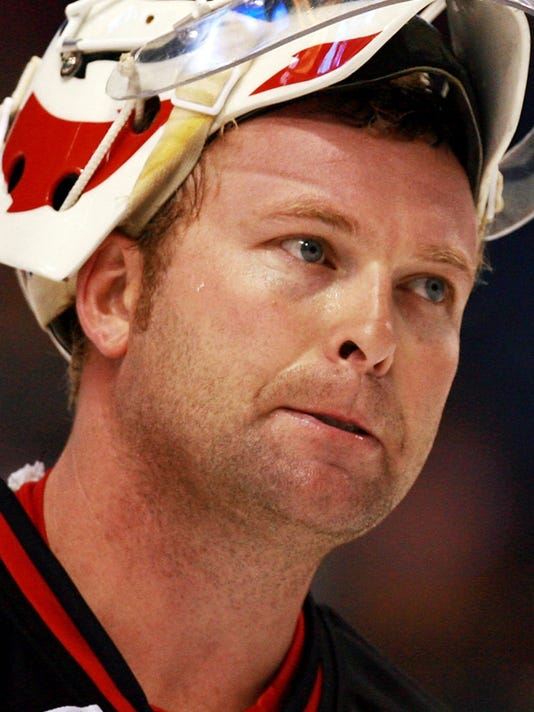 Goaltending Legend Martin Brodeur Announces Retirement