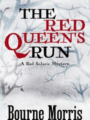 """The Red Queen's Run"" by Bourne Morris"