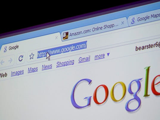 Does Google really hate Jesus?