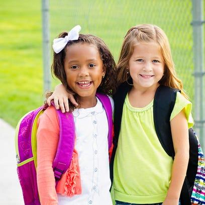 Mom friends need kindergarten friendship skills