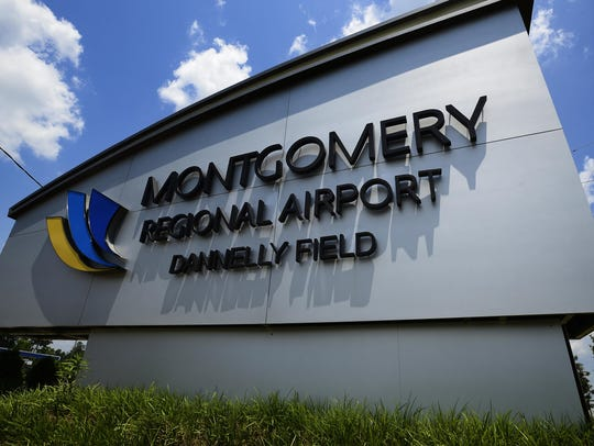 The Montgomery Regional Airport has reported a surge in passengers over the past year.