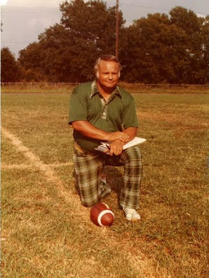 Billy Horn's 1977 team at Menard lost two games. Horn also won a pair of LHSAA titles in golf for the Eagles.