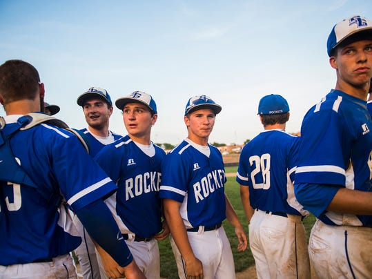 "Spring Grove will play Donegal at 7 p.m. Thursday for the District 3 Class AAAA title. <a href=""http://www.gametimepa.com/gameoftheweek"">Watch the game live on GameTimePA.com.</a>"