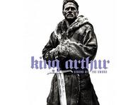 """King Arthur: Legend of the Sword"" Giveaway!"