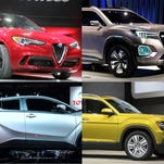 Los Angeles Auto Show Hits & Misses