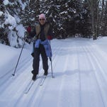 10 great cross-country skiing options in Michigan