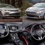 Photos: Chrysler 200, Dodge Dart go out with big deals