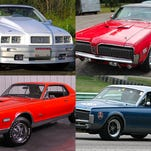Big Mercury Cougar event coming to Dearborn