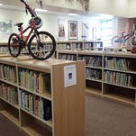 Roberts: Can this school library be saved?