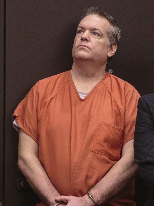Thomas Galloway Sentencing