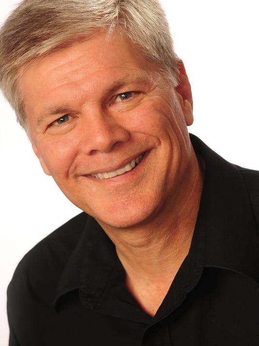 Rick Jensen