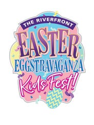 The 2nd annual Easter Eggstravaganza Kids Fest is Saturday