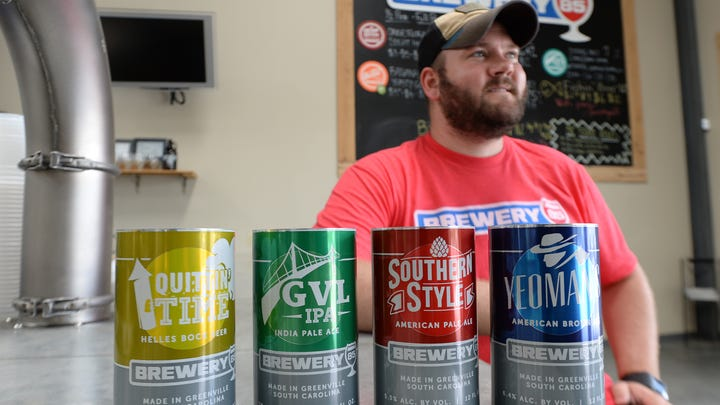Enjoy local brews  before and after Clemson-FSU game
