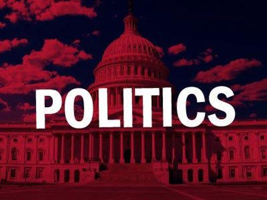 POLITICS capitol gen NP