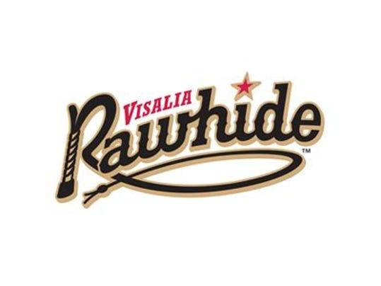 Visalia Rawhide