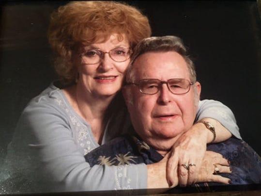 Anniversaries: Don Fergerson & Norma Fergerson
