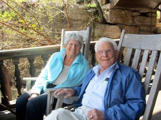 Anniversaries: Hugo Musto & Jean Musto