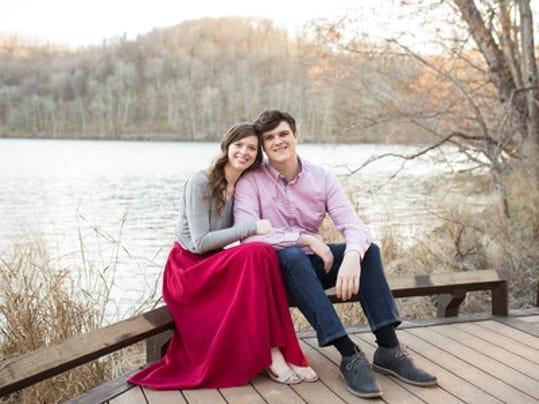 Engagements: Mason Sowder & Morgan Mason