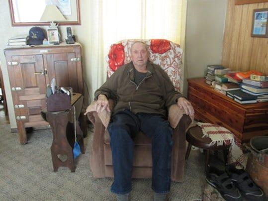 Birthdays: Jim Anderson