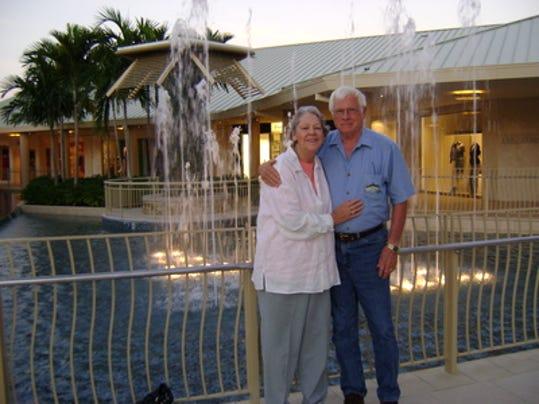 Anniversaries: Ora Lee and Carl Terry & Karla Stein