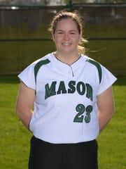 Elena Harrison of Mason