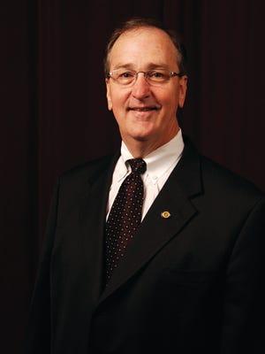 Freed-Hardeman University President Joe Wiley